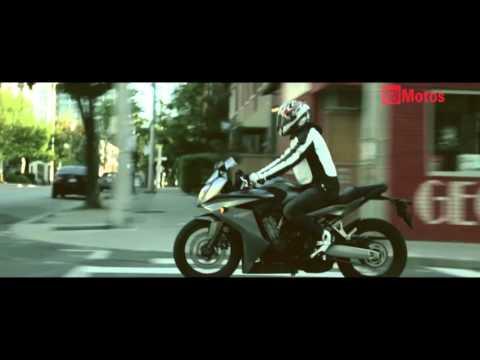 Honda CBR 650F 2016