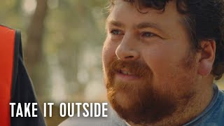 My Ex's New Boyfriend Is Awesome (Take It Outside, Episode 4)