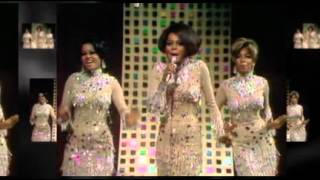 THE SUPREMES someday we'll be together (SINGLES REMIX!)