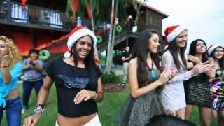 Parranda De Navidad - Xavi The Destroyer (Video)