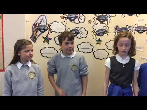 Cragside Primary School video 2