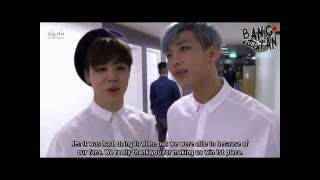 [ENG] Jimin's Secret Role In BTS