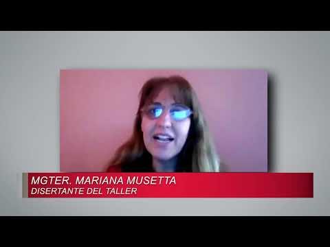 Panorama Universitario 12/05/2020 Taller recursos académicos - Musseta