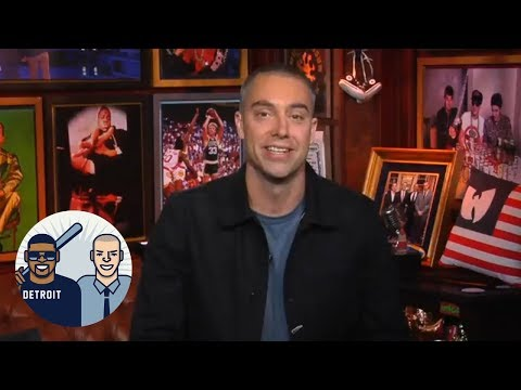 David Jacoby's calling it: Steph Curry will play Game 1 of Warriors-Pelicans | Jalen & Jacoby | ESPN