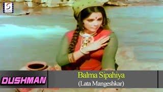 Balma Sipahiya | Lata Mangeshkar | Kishore Kumar | Rajesh
