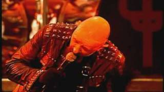 Judas Priest - worth fighting for