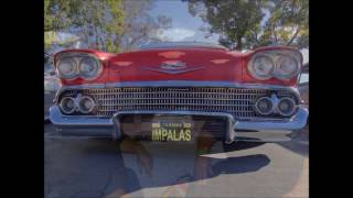 Impalas Car Club Presidents Meeting 2017