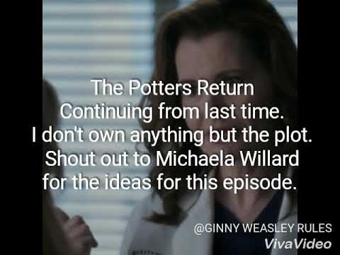The Potters Return episode 61