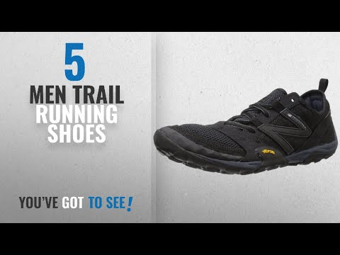 New Balance Trail Running Shoes [ Winter 2018 ] | New & Popular 2018