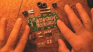 diy kits 70w ssb linear hf power amplifier for yaesu ft-817 kx3