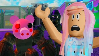 Will Piggy Gorilla Get You On Roblox ?