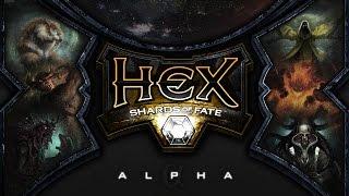 Hex: Shards of Fate. Обзор-летсплей от Cr0n.