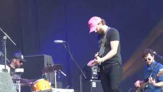 """Phosphorescent - """"The Quotidian Beasts"""" - Latitude Festival, 20th July 2014"""