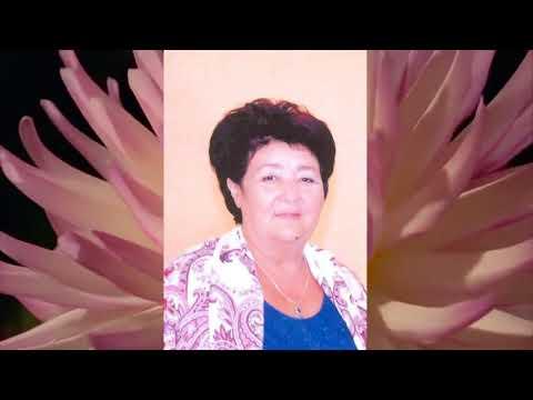 Поздравление с днем рождения Маму. Выход на пенсию