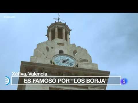 Xàtiva en España Directo