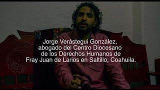 CUPE- Entrevista con JORGE VERÁSTEGUI