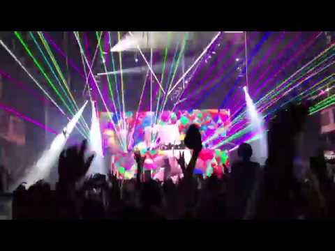 Marshmello - Alone (Shrine Auditorium, Los Angeles)