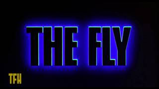 The Fly (1986) Video