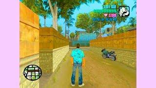 Томми Версетти попал в GTA San Andreas из GTA Vice City