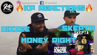 Dizzee Rascal Ft Skepta   Money Right |Reaction