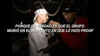 Eminem - Stepping Stone (sub. español)