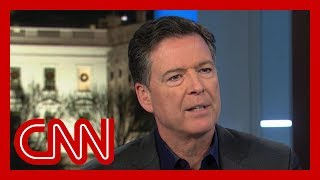 James Comey: There is a risk we've become so numb to the lying