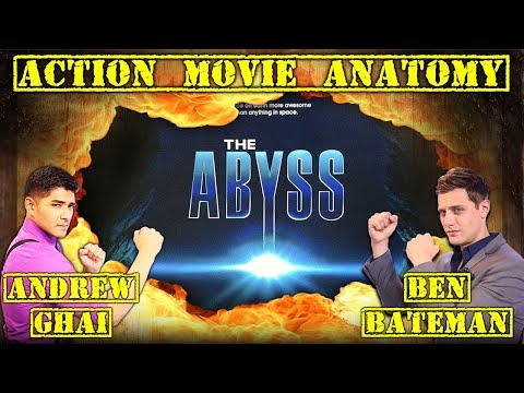 The Abyss (1989) Review | Action Movie Anatomy