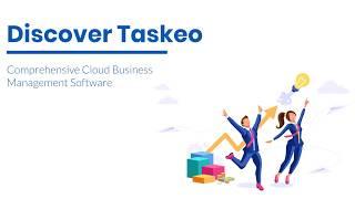 Taskeo video
