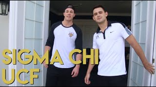 Trending Houses : Sigma Chi - University of Central Florida