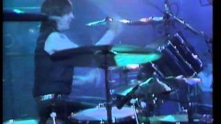 The Damned - Neat Neat Neat - live 1985