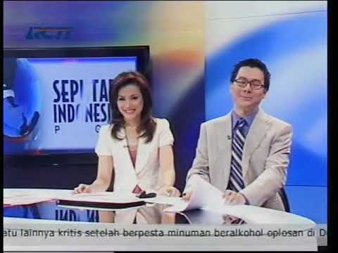 Indonesia TV Coverage 2010