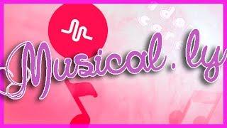 Популярные песни Musical.ly