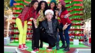 Christmas Soul - Ross Lynch (Disney Holiday Playlist)