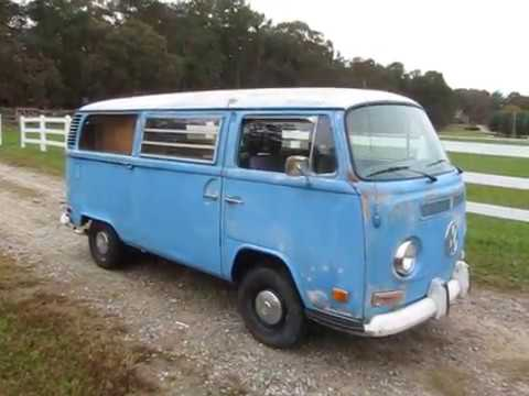 Video of '72 Bus - MAIP