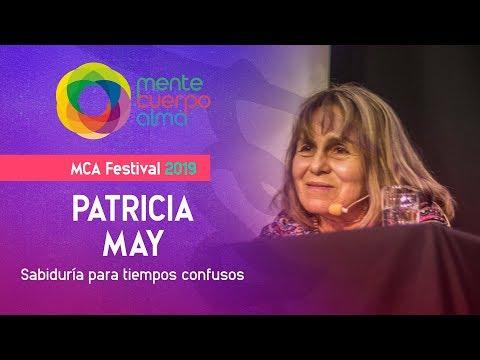 [MCA Festival 2019] Patricia May