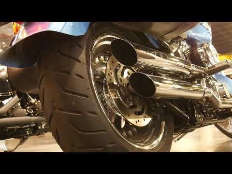 2011 Harley-Davidson Softail® Fat Boy® in Coralville, Iowa - Video 1