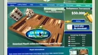 Download Play65 Backgammon Software