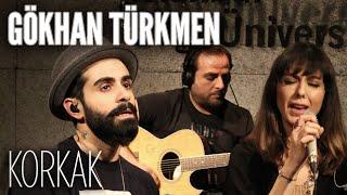 Gökhan Türkmen & Aslı Demirer   Korkak (JoyTurk Akustik)