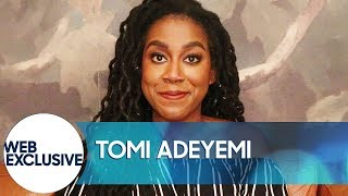 "Tomi Adeyemi Thought She Was in ""The Good Wife"" While Writing Children of Blood and Bone thumbnail"