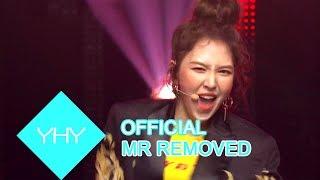 [MR Removed] Red Velvet (레드벨벳) - Really Bad Boy