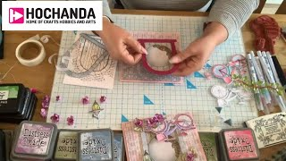 Heartfelt Creations French Cottage Collection At Hochanda - Paper Crafting Tutorials And Inspiration