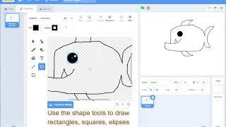 How to Design a Sprite