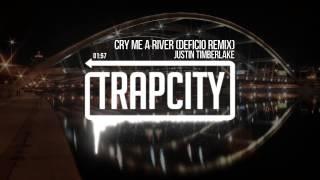 Justin Timberlake   Cry Me A River (deficio Remix)