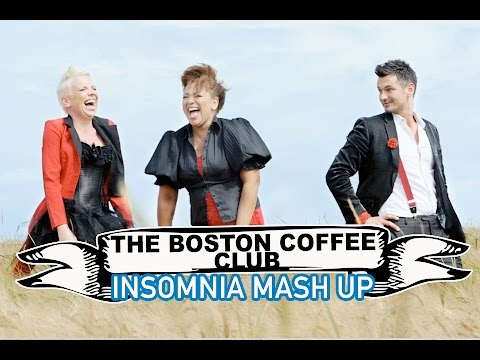 The Boston Coffee Club Video