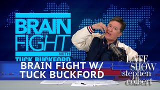 Tuck Buckford Will Not Be Silenced - Video Youtube