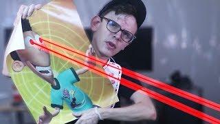 Bad Unboxing - i have a picture of sheen estevez (Jimmy Neutron EXCLUSIVE)