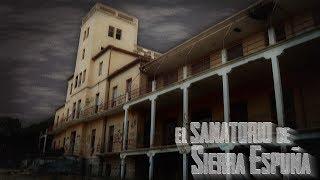Grupo Zero Investigación - Capítulo 22 - El sanatorio de Sierra Espuña [ Investigación paranormal ]
