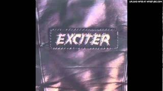 Exciter - I Wanna Be King