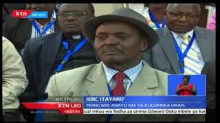 Wafula Chebukati awahakikishia wakenya kuwa IEBC itaendesha uchaguzi kwa haki