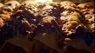 Rita's 'Rowdy' enchiladas